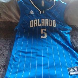 Mens Orlando Magic jersey Large